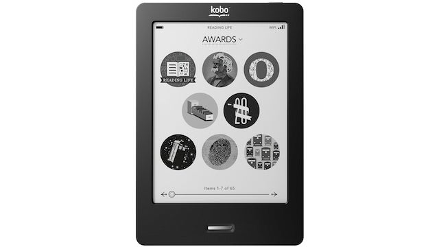 I Wish This Kobo Touchscreen E-Ink eReader Was the Next Kindle