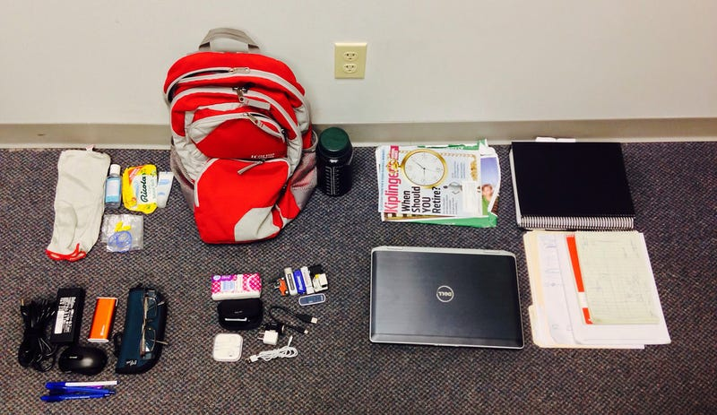 The Lean Engineer's Go Bag