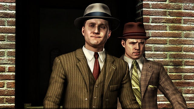 There Might be an LA Noire Sequel. Some Day.