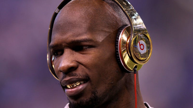 Report: Miami Dolphins Release Chad Johnson [UPDATE]