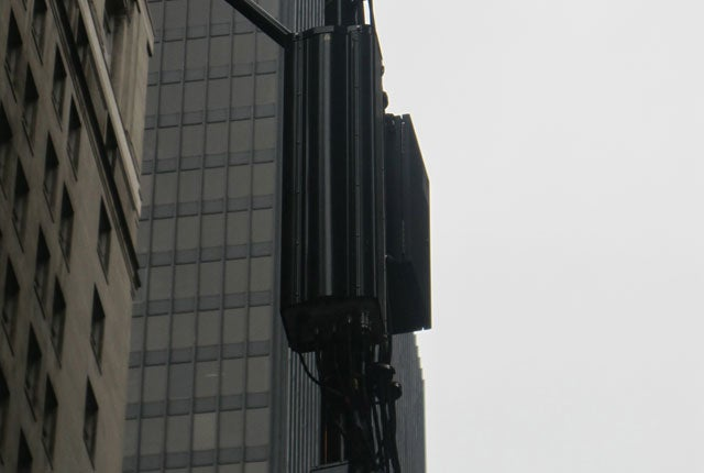 Are Chicago Police Using This Equipment to Monitor Protesters' Cellphones?