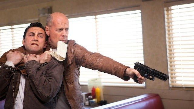 Director Jason Reitman explains why Looper absolutely deserves an Oscar