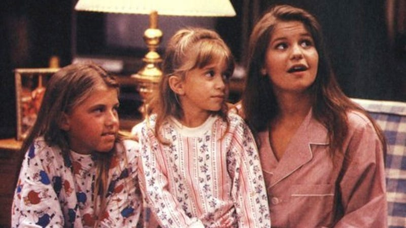 How The Full House Girls Grew Into Full House Women