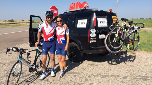 Mechanics are thrilled when pippa middleton 39 s land rover for Smith motor company wv
