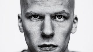 First Look at Lex Luthor