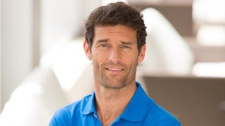 Mark Webber is Going to Call V8 Supercars and I'm Torn
