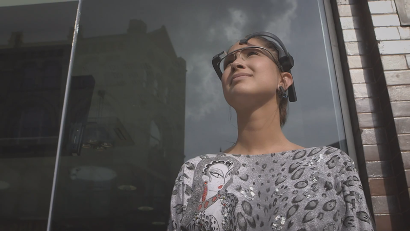 Google Spokesman Clarifies That Google Glass Cannot Read Your Mind