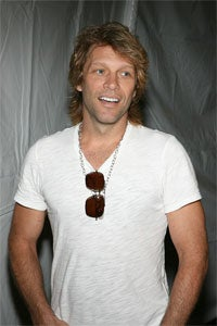 Project Runway, Now With More Bon Jovi