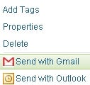 Share Large Files Using Gmail and Box.Net