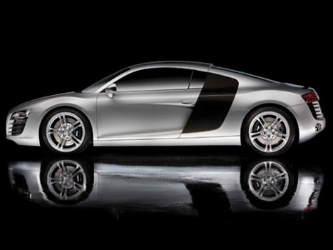 Playboy Names R8 Car of The Year. Plus: What's The Sexiest Volvo?