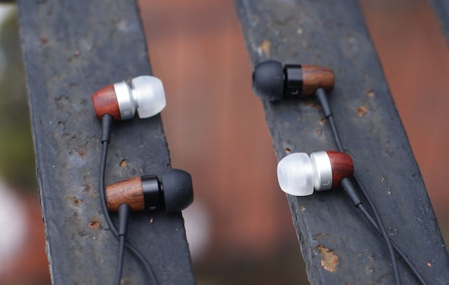 Thinksound Earphones Review: Wood That You Should