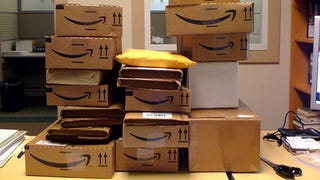 The Types of Items that Amazon Prices Lower than Walmart