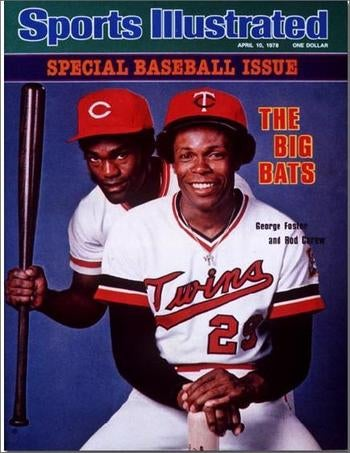 The Weirdest Sports Illustrated Covers Of 1978