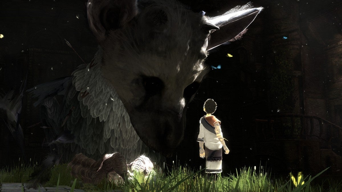 IGN Says The Last Guardian Has Been Cancelled. Sony Says It Hasn't.