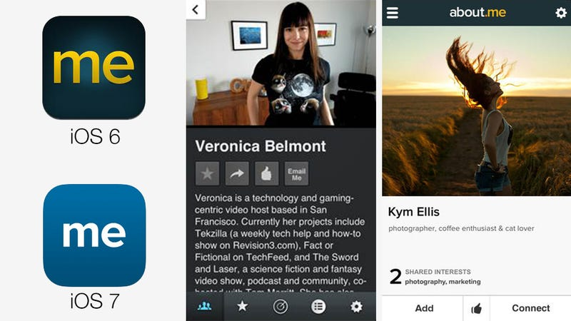 How Different Your Favorite Apps Look in iOS 7 (Updating)
