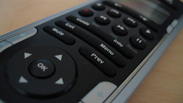 Best Universal Remote Control?