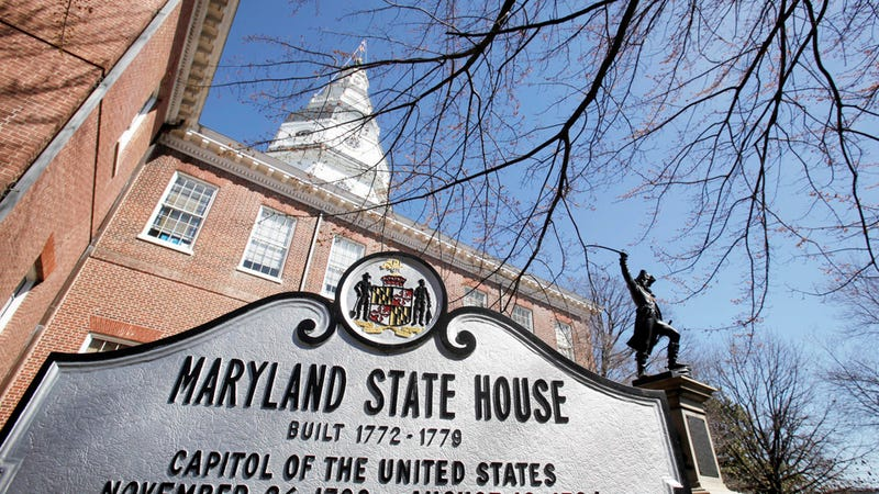 Maryland's Same-Sex Marriage Debate Goes Off the Rails