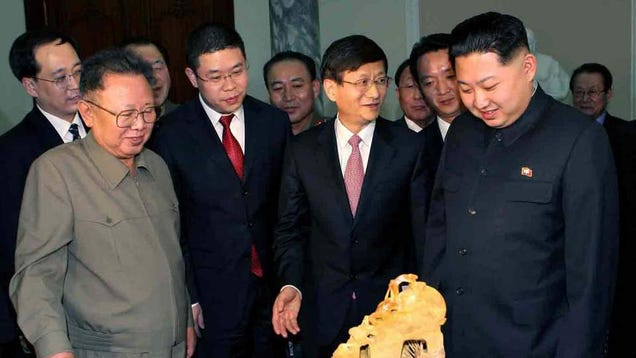 Kim Jong-il Was Schizoid; Is His Son Too?