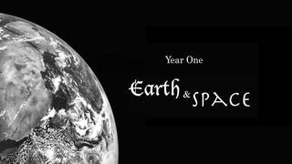 It's Been A Busy Year For A Tiny Planet Whirling Through Space