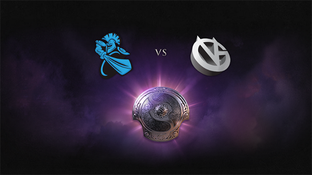Watch The $5 Million Dota 2 International Grand Finals Right Here