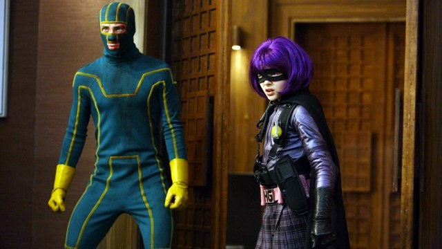 Kick-Ass 2 reveals Hit-Girl's unfortunate future