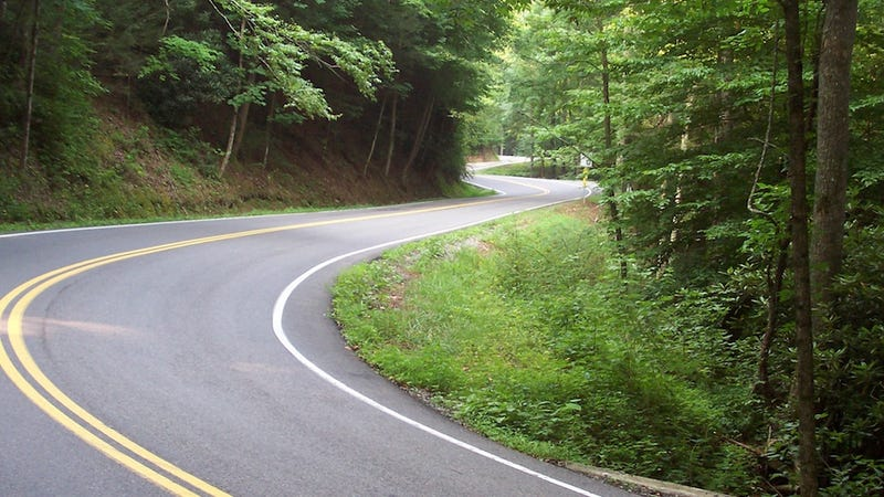 Here's Why The Tail Of The Dragon Is Overrated