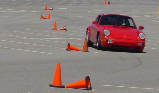 Autocross 101