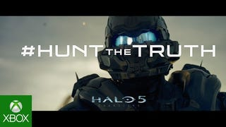 <i>Halo 5</i> Is Out October 27