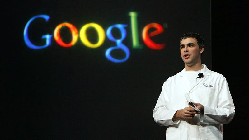 Google's CEO Hates Gmail
