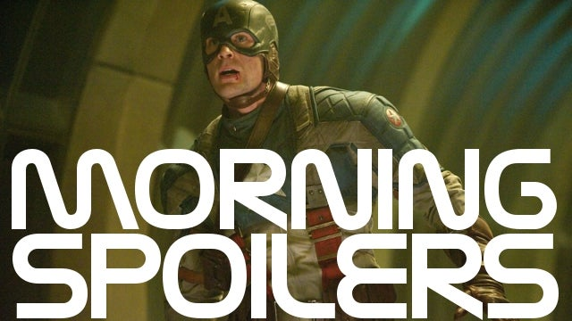 Chris Evans discusses the darker side of Captain America. And is Neil Blomkamp's Elysium really casting extras as gang members?