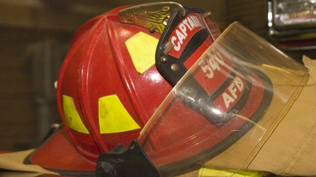 Women Allegedly Want To Get Saved By Firefighters
