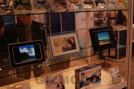 Digital Picture Frames: By Kodak...and Everyone Else...and Their Mother