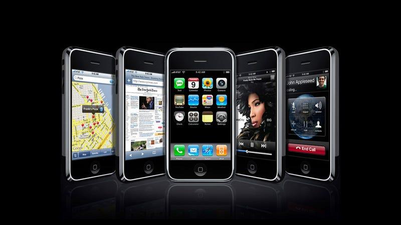 The Burden of Apple iOS