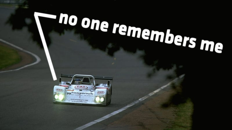 Every Forgotten Porsche Motorsports Program