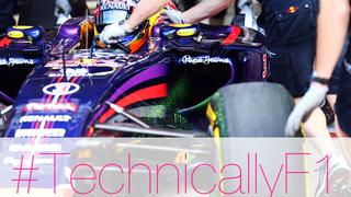 Technically Formula 1 - Canadian Grand Prix