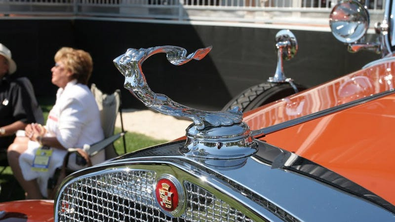 The amazing automobiles of the Amelia Island Concours d'Elegance