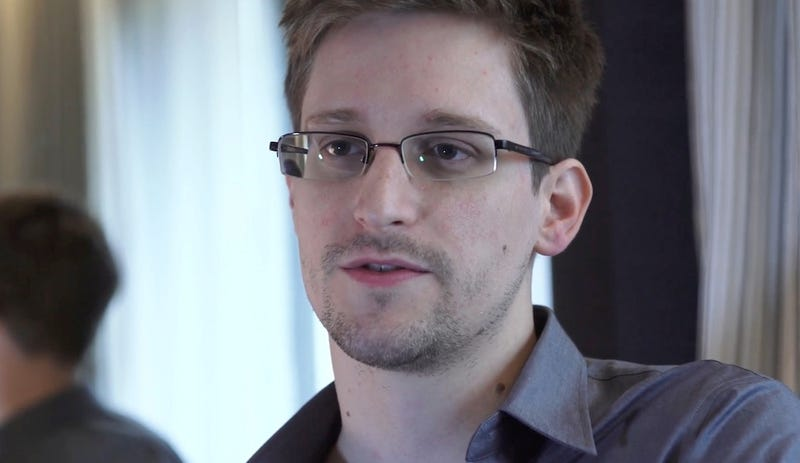 CIA Flagged Snowden in 2009 for Snooping into Classified Files