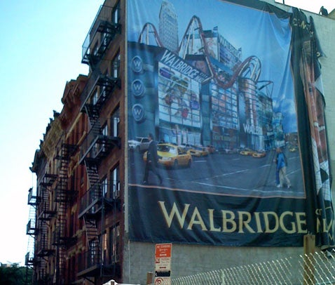 That's Not A Real Mall Coming To The Lower East Side