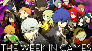 The Week In Games: Stocking Up For The Winter
