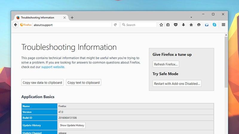 4 Easy Tricks to Make Firefox Run Faster