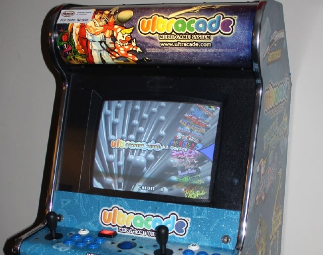 Founder of Ultra-Arcade Cabinet Company Gets Two-Year Prison Term