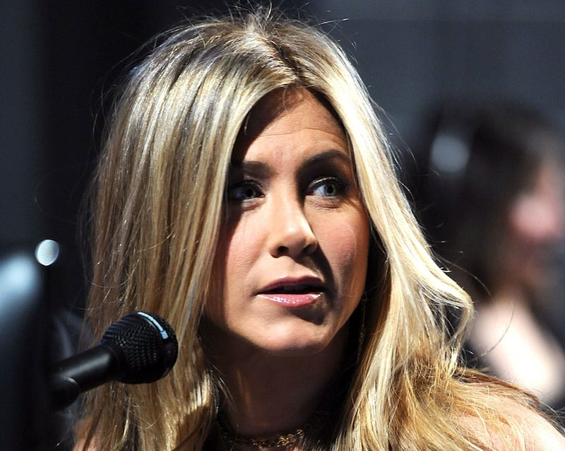 The Decision That Changed Jennifer Aniston's Life Forever