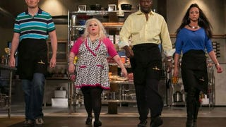 Our Very Own Drew Magary Is A Contestant On<i>Chopped </i>Tonight