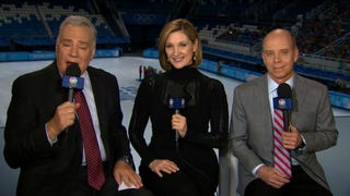 Why Does NBC's Primetime Figure Skating Broadcast Suck?