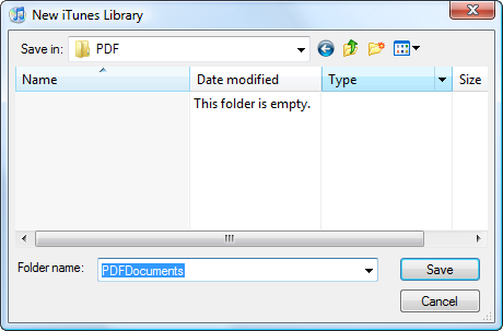 Geek to Live: Organize your PDF library with iTunes