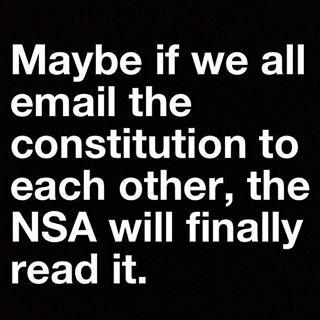 NSA idea