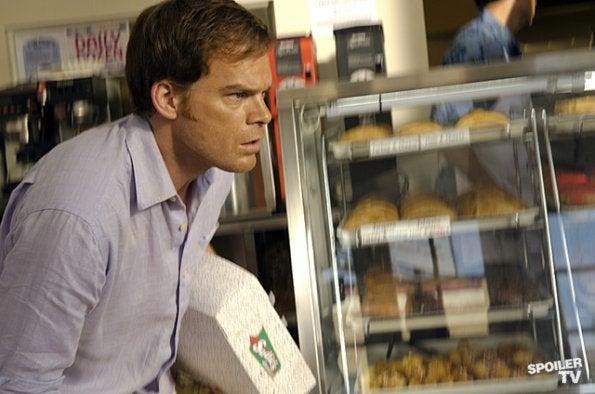 Dexter - 7.08 Promo Photos