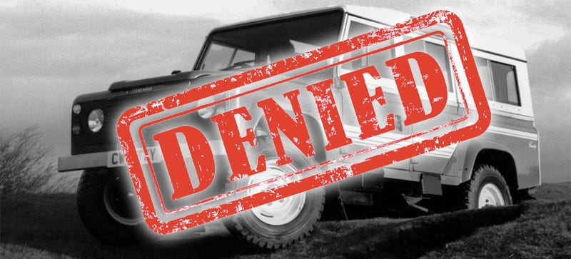 The Latest Fight Over Car Importing Defender Source