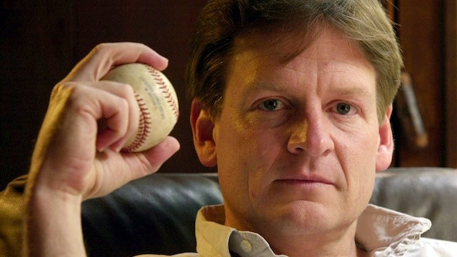 Moneyball Author Michael Lewis Is The Most Powerful Man In The Universe