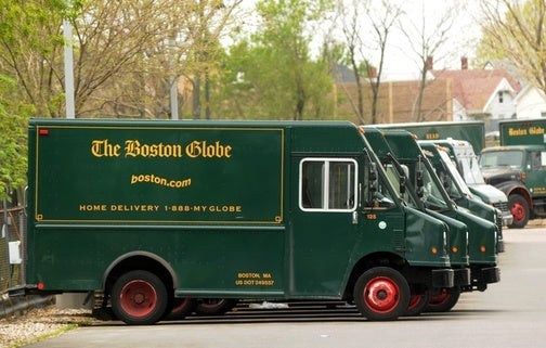 Boston Globe Lives to Die Another Day